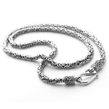 Subtle Byzantine Chain