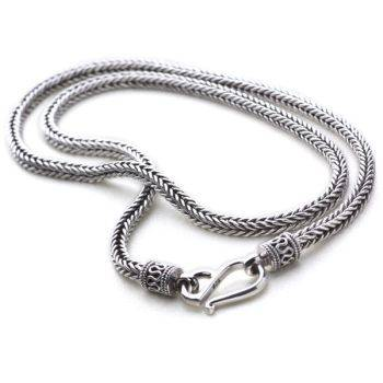 Subtle Serpent Chain