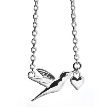 Sweet Hummingbird Necklace