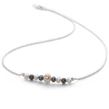 Precious Pearl Chain