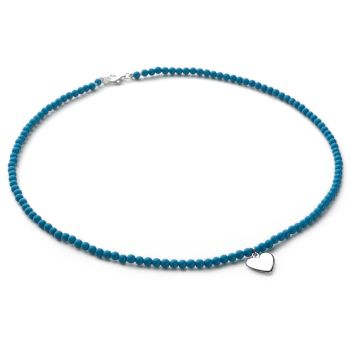 Blue Passion Necklace