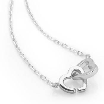Love Links Chain/Bracelet