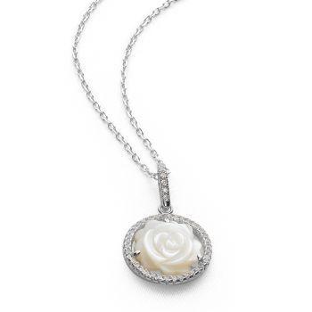 Woodland Pearl Chain