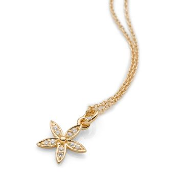 Golden Jasmine Chain
