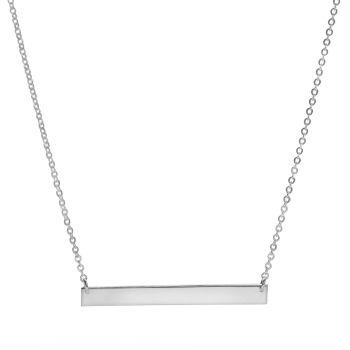 Horizontal Bar Chain (For Layering)
