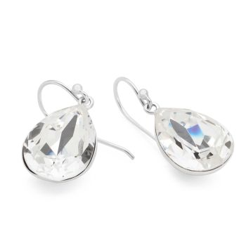Diamond Tears Earrings