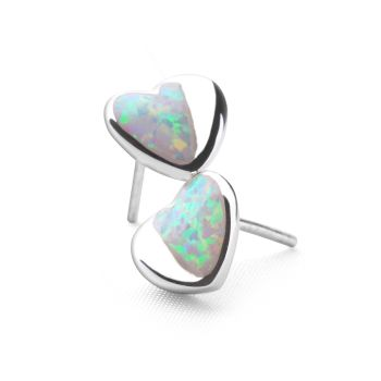 Love Opal Earrings