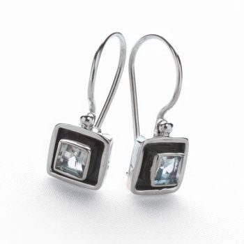 Skylight Earrings