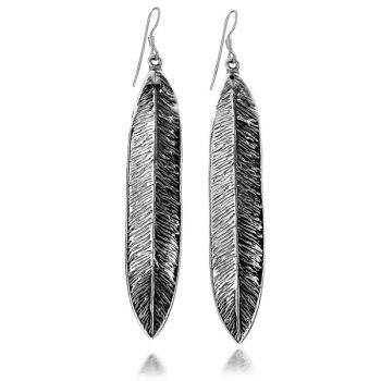 Seraph Earrings (Small)