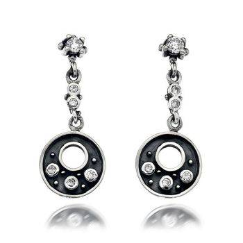 Astral Earrings