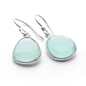 Aqua Cove Earrings
