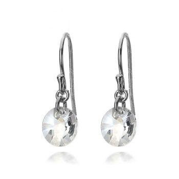 Crystal Dew Earrings