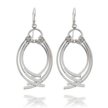 Watercourse Earrings