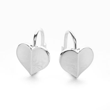 Wings of Love Earrings