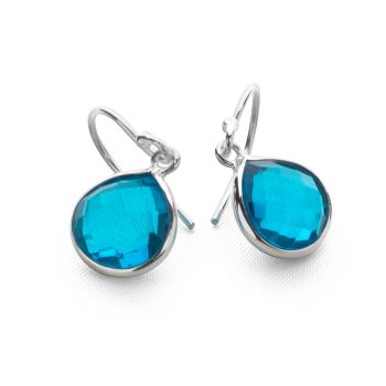Aqua Paradise Earrings