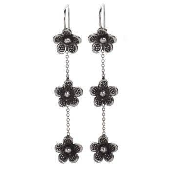 Fleur Garland Earrings