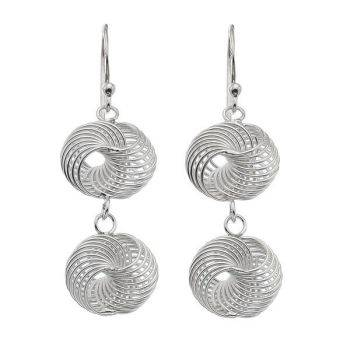 Orbicular Earrings
