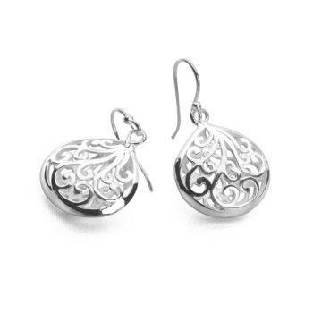 Antionette Earrings