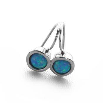 Opal Dream Earrings