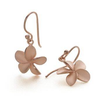 Sunset Blossom Earrings