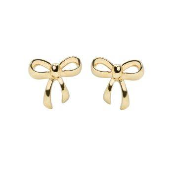 Little Bow Studs