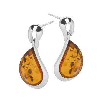 Fireside Earrings