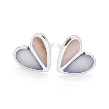 Heart Flutter Earrings