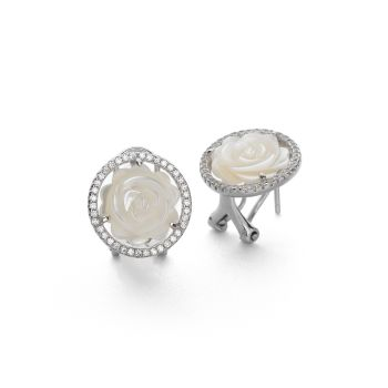 Boutique Pearl Studs