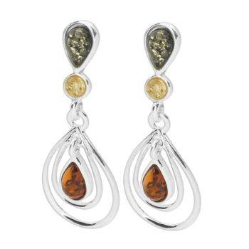 Ochre Essence Earrings