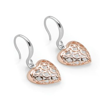 Heart of Morocco Earrings
