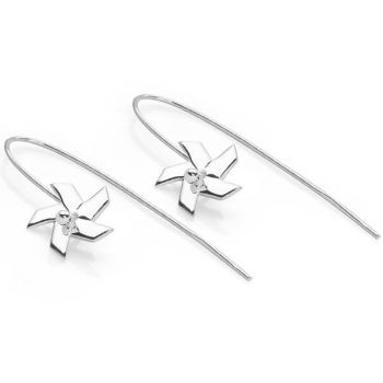 Windmill Earrings