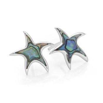 Ocean Starfish Studs