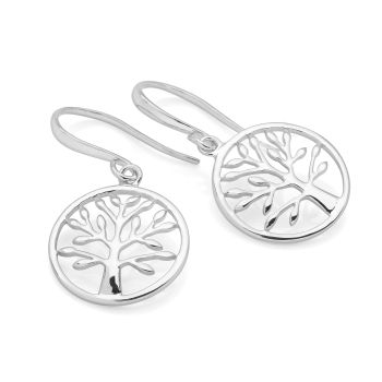Tree of Eden Earrings