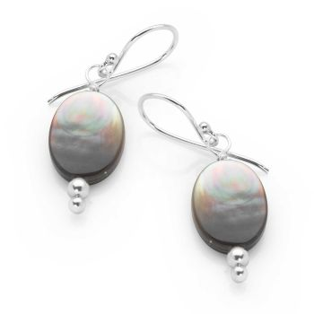 Shimmering Dawn Earrings