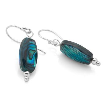 Abalone Vale Earrings