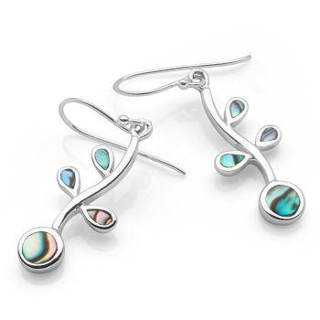 Enchanted Fern Earrings