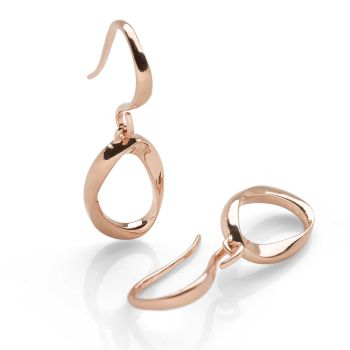 Rosen Halo Earrings