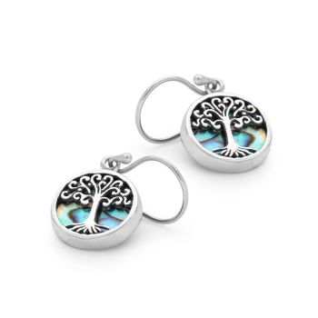 Enchanted Tree of Life Earrings