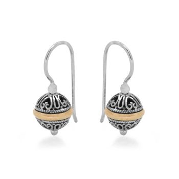 Javan Lantern Earrings