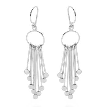 Luna Flare Earrings