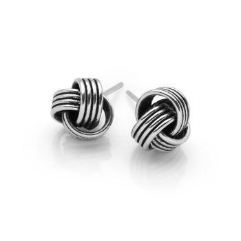 Forever Entwined Studs