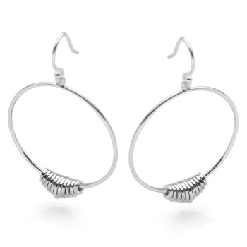 Strata Earrings
