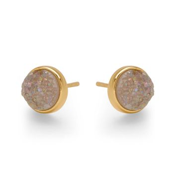 Gold Dust Studs