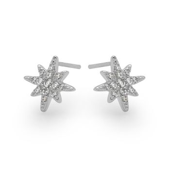 Starry Night Studs