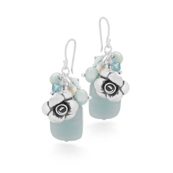 Ocean Meadow Earrings