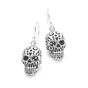 Petit Mort Earrings