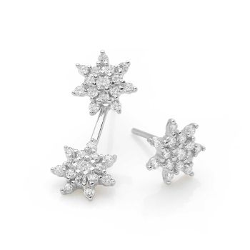 Wishing Star Earrings