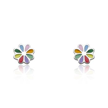 Magic Daisy Children's Studs
