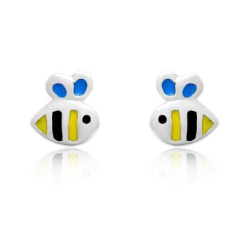 Busy Bee Children's Studs