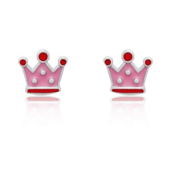 Pretty Princess Children's Studs